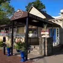 photo of bull & bird steakhouse restaurant