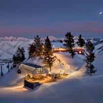 photo of roundhouse restaurant