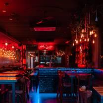 photo of nobby's rock restaurant