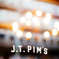 photo of j.t. pim's restaurant
