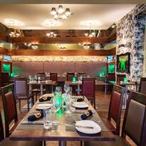 photo of the inn restaurant & bar restaurant