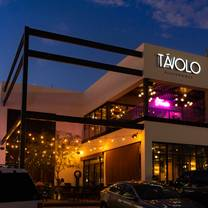 foto de restaurante távolo ristorante