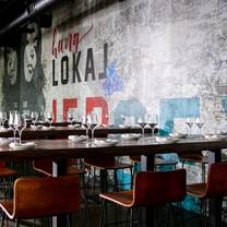 photo of lokal eatery & bar restaurant