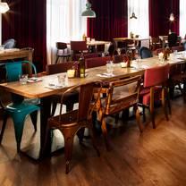 foto von pentalounge braunschweig restaurant