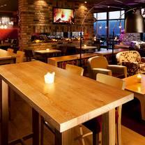 foto von pentalounge eisenach restaurant