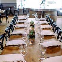 photo of trading post restaurant restaurant