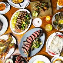 foto de restaurante bowery meat company