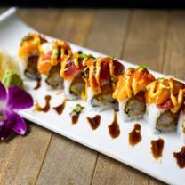 photo of khao thai & sushi restaurant