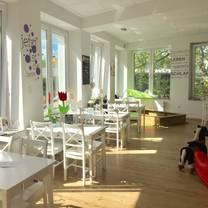 foto von krümel lounge restaurant