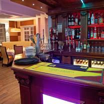 photo of ginger bar & restaurant restaurant