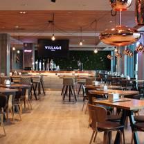 photo of village pub & grill - village hotel wirral restaurant