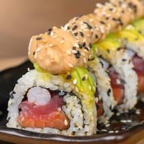 photo of soya sushi bar restaurant