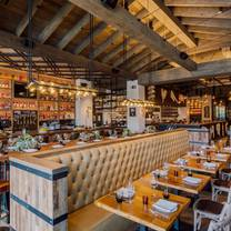 photo of yardbird southern table & bar - los angeles restaurant