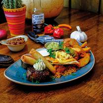 photo of chumbos mexican grill & bar | fulda altstadt restaurant