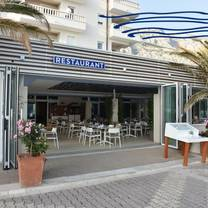 photo of freyja restaurant - hotel tamaris restaurant