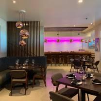 photo of oku restaurant