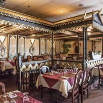 photo of restaurant souvenirs thai restaurant