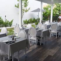 photo of ristorante via emilia garden restaurant