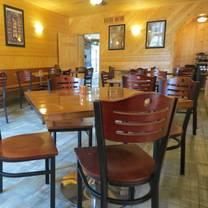 photo of curious pig restaurant