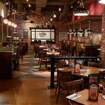 photo of uno pizzeria & grill - alexandria restaurant