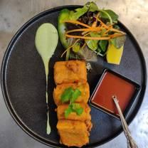 photo of avrah restaurant