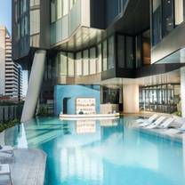 photo of nautilus pool bar - westin brisbane restaurant