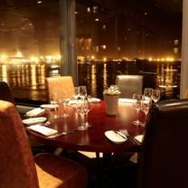 foto van riva waterside restaurant and bar restaurant