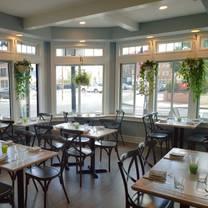 photo of olly restaurant