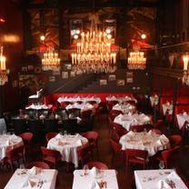 photo of la boheme brasserie & bar restaurant