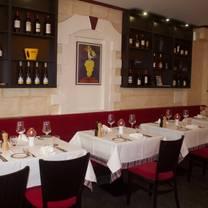 foto von le piaf gourmand restaurant