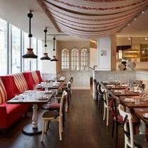 foto de restaurante sfoglina - rosslyn