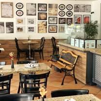 photo of trevi pasta restaurant