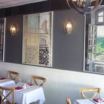 photo of appetit bistro restaurant