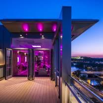 photo of cloud 9 sky bar & lounge restaurant