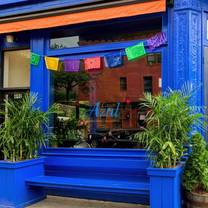 photo of casa azul restaurant