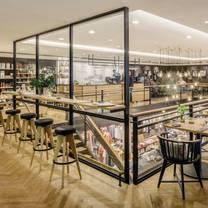 photo of on'e im marc o'polo strandcasino restaurant