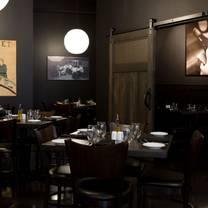 photo of sangiovese at ironworks restaurant