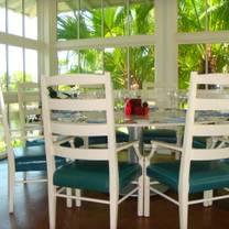 photo of tarpon bay at the hyatt regency coconut point resort & spa restaurant