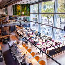 foto von wilma wunder köln restaurant