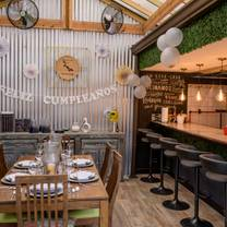 photo of el taller de billy sazón restaurant