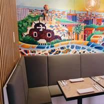 photo of barcelona restaurant macau restaurant
