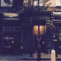 photo of deanes deli bistro and vin cafe restaurant