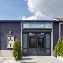 photo of taza restaurant
