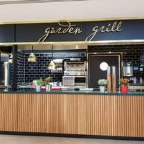 foto von garden grill restaurant restaurant
