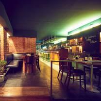 photo of the gardeners nosh stuttgart restaurant