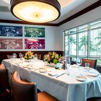 photo of wolfgang's steakhouse - miami restaurant
