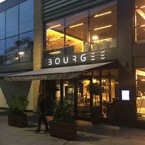photo of bourgee chelmsford restaurant