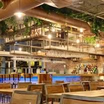photo of sins gastrobar restaurant
