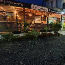 photo of la forchetta restaurant
