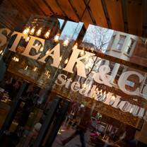 photo of steak & co haymarket restaurant